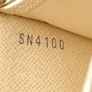 Louis Vuitton Bags - Damier Azur Square Case Wallet